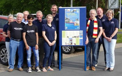 Regionswettbewerb 2017: Stadt Eldagsen zeigt sich von der besten Seite