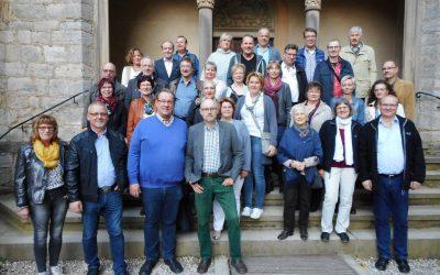 Werbegemeinshaft Eldagsen e.V. auf der Marienburg