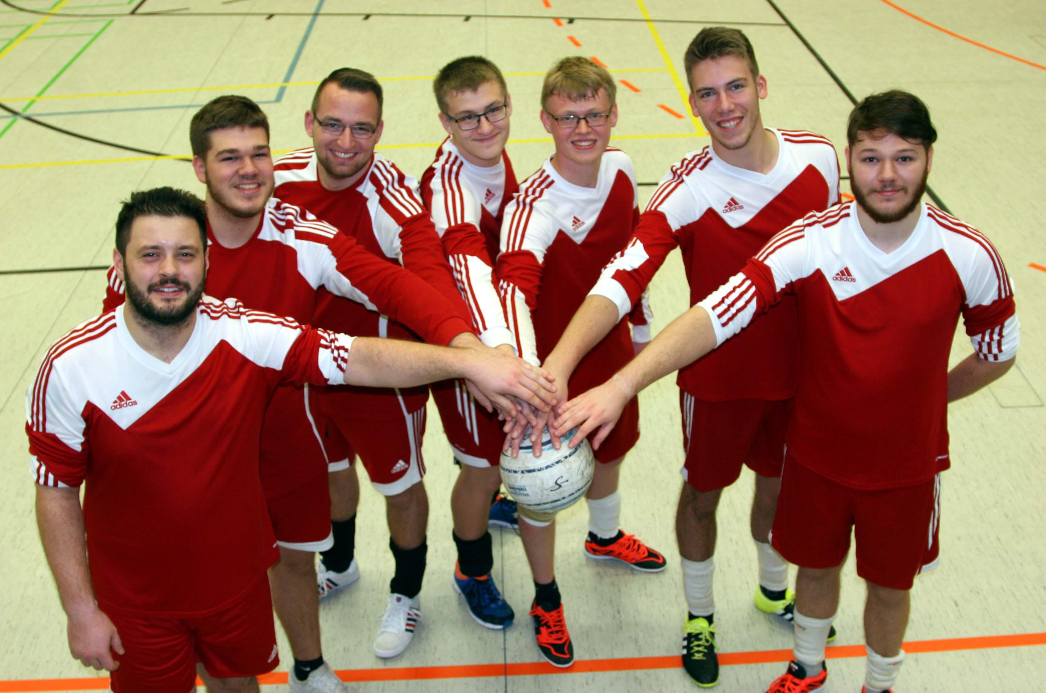 Eldagser Faustball-Herren weiter auf Erfolgskurs