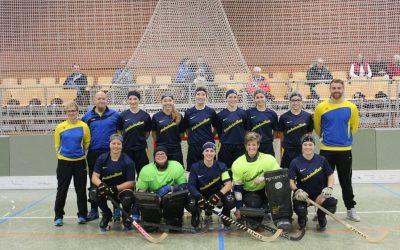 Rollhockey Damen-Final-Four