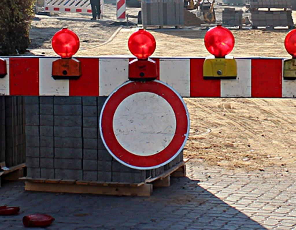 Gehlenbach: Brückenstraße wird gesperrt