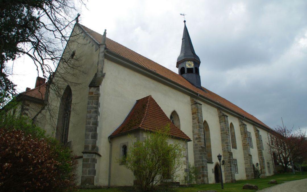 Kloster Wülfinghausen