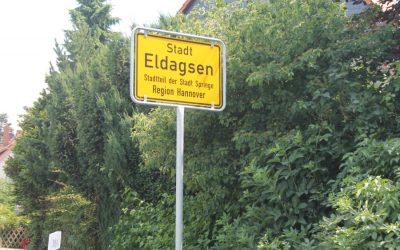 Platzprobleme: Neue Kita soll nach Eldagsen