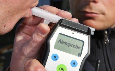 Alkohol: Polizei verbietet Eldagser die Weiterfahrt