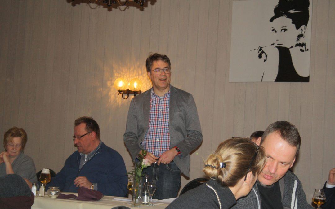 Jahreshauptversammlung Werbegemeinschaft Eldagsen e.V.
