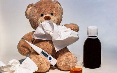 Grippewelle bringt Krankenhäuser an Kapazitätsgrenzen