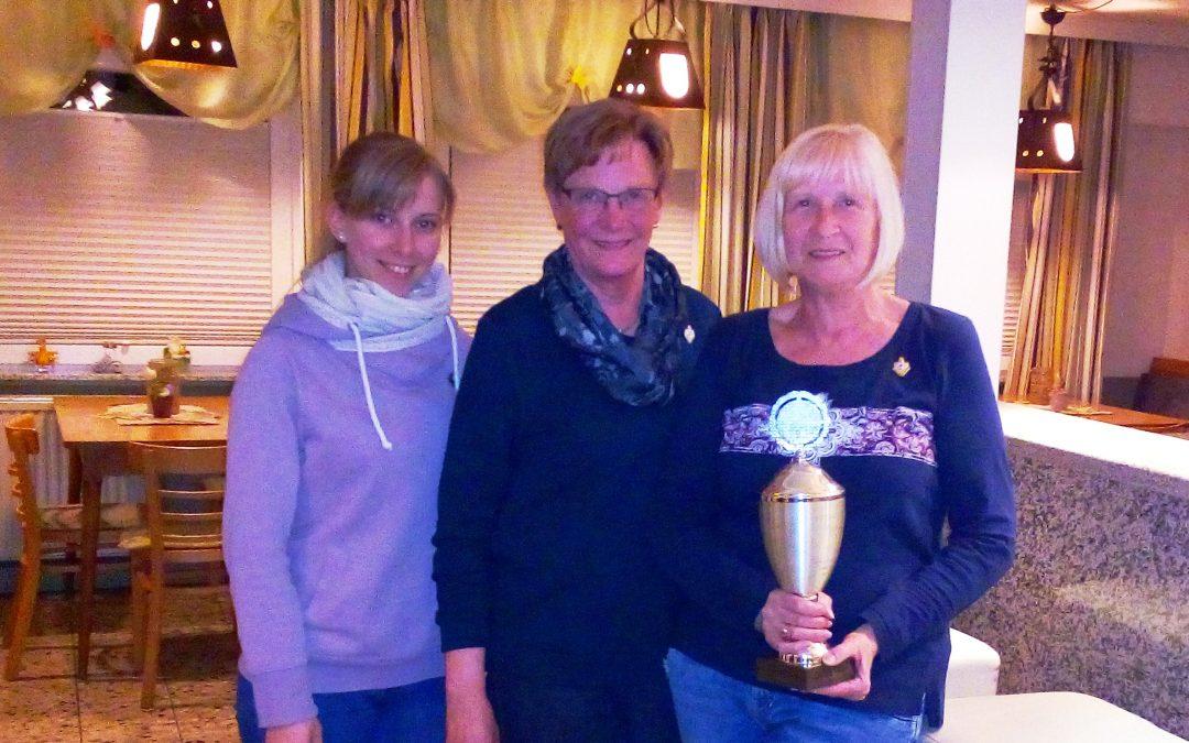 Ostereier-Preisschießen und Jäger-Jungschützen-Pokal