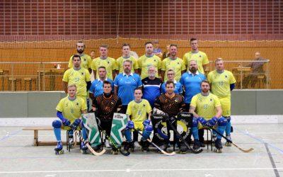 Rollhockey SC Bison Calenberg