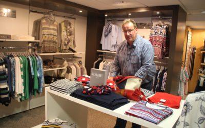 Aktuelle Mode, erschwingliche Preise, freundliche Beratung – das ist Rollwage