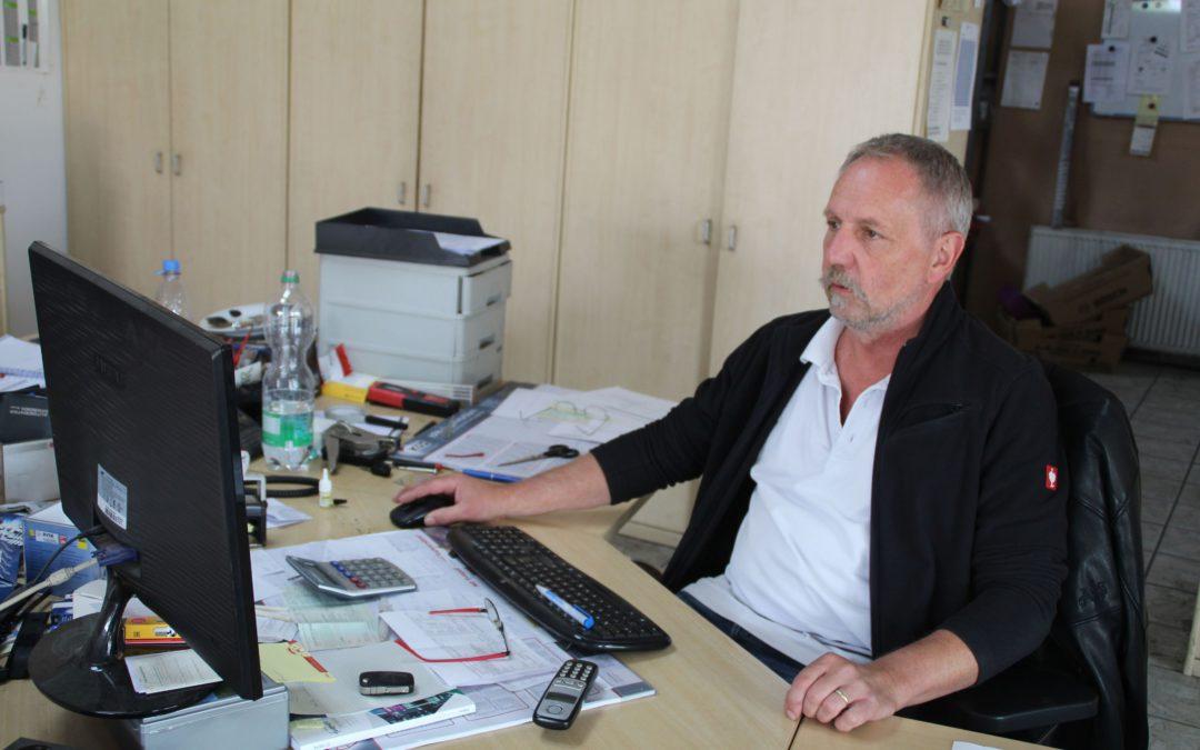 Gronau & Melcher – eine Werkstatt für jedes Problem
