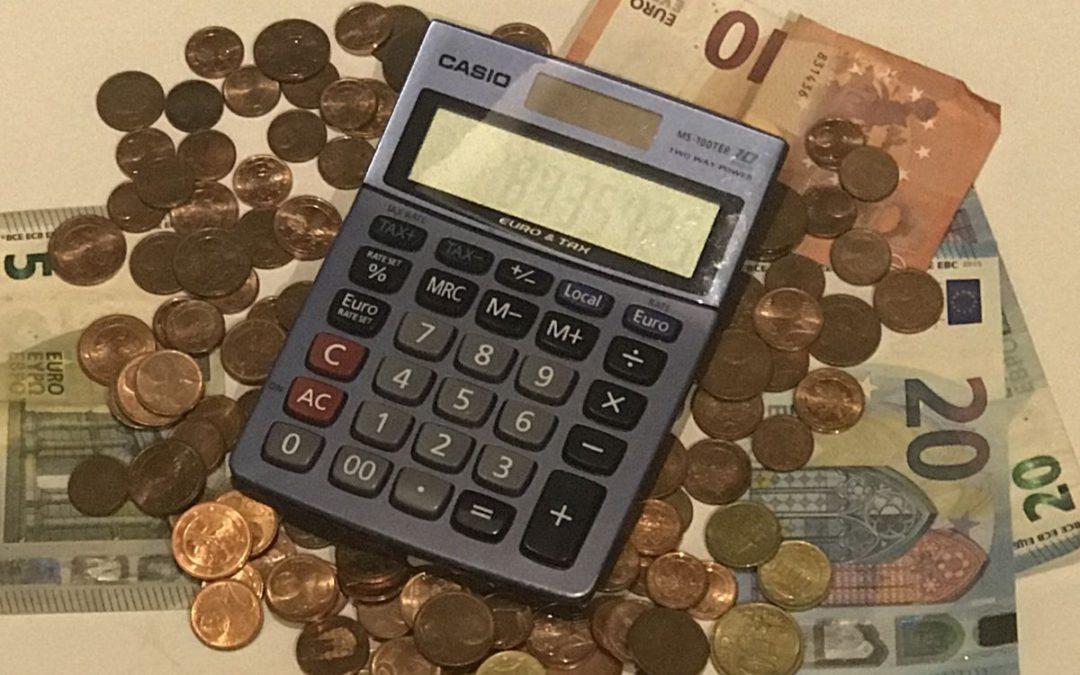 SPD und CDU einig: ausgeglichener Haushalt ohne Steuererhöhung möglich