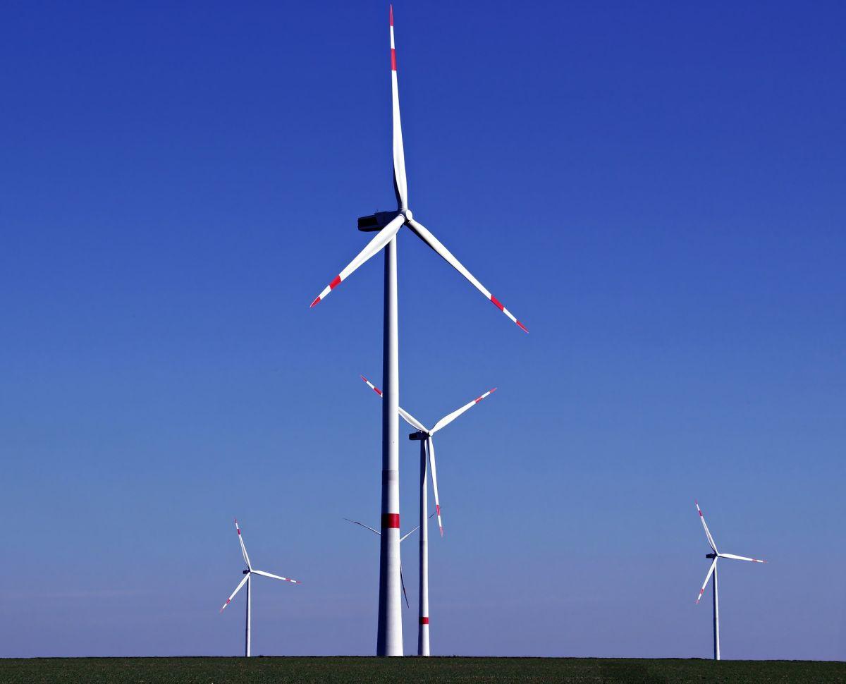 """RROP: F-Pläne retten vor """"Windkraft-Wildwuchs"""""""