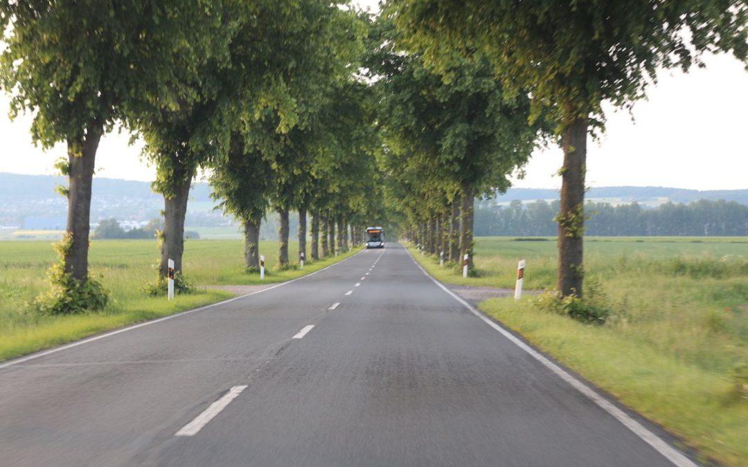 Längste Bahnhofstraße bekommt Radweg