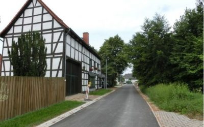 Stadtsanierung in Eldagsen schreitet voran