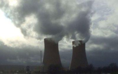 Meldepflichtiges Ereignis im Kernkraftwerk Grohnde
