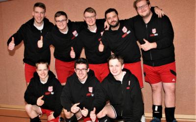 TSV Eldagsen grüßt weiterhin von der Tabellenspitze