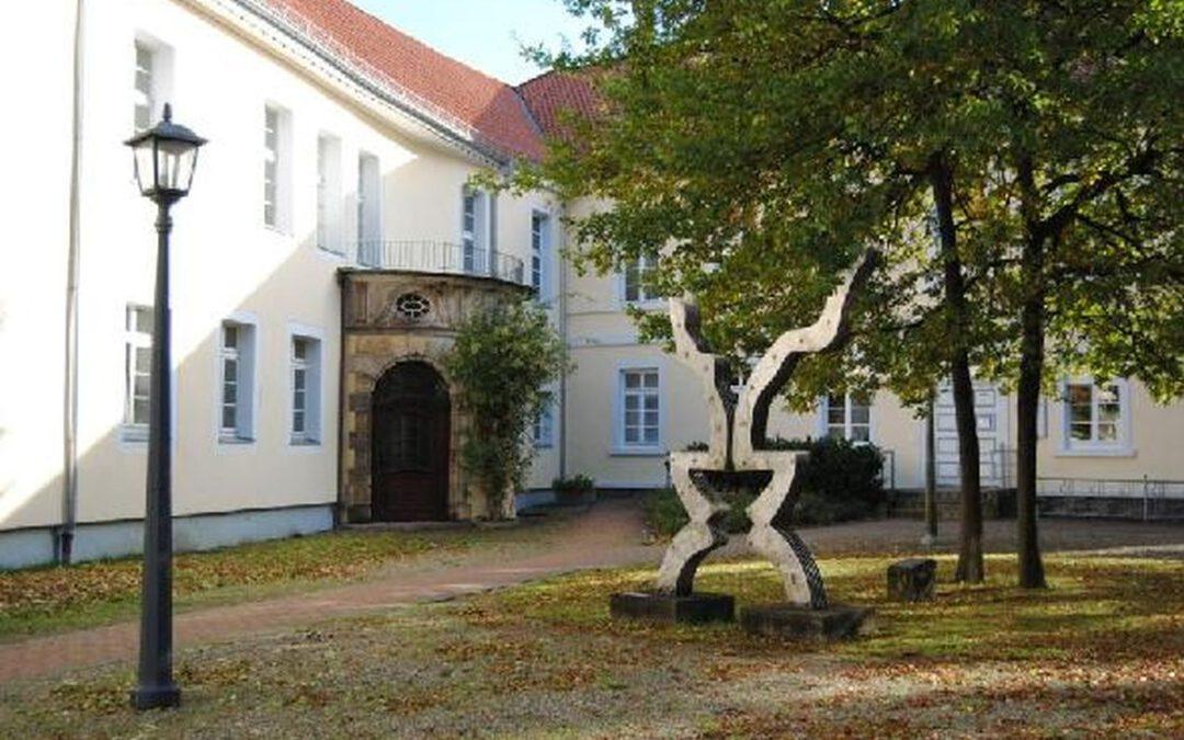 Rathaus Springe