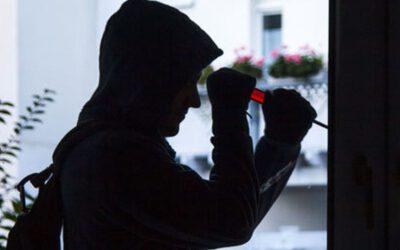 Polizei warnt: Einbrecher haben Hochsaison