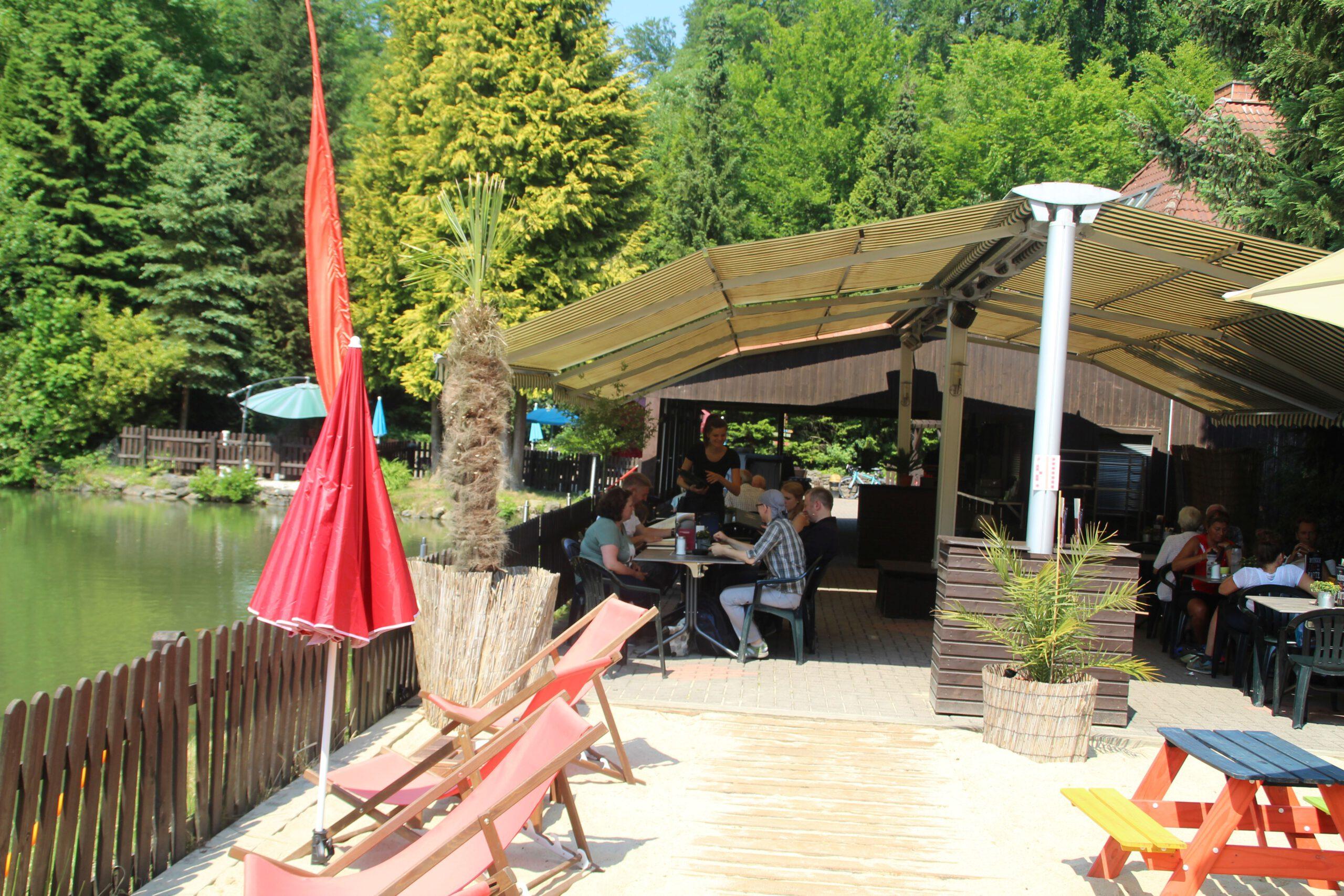 Holzmühle neu interpretiert