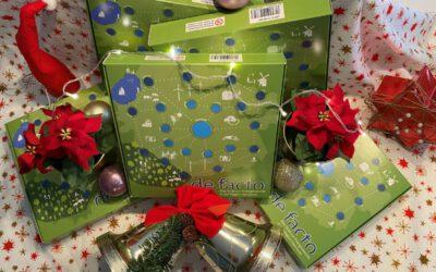 Perfektes Weihnachtsgeschenk: Lokales Klima-Spiel jetzt online bestellen