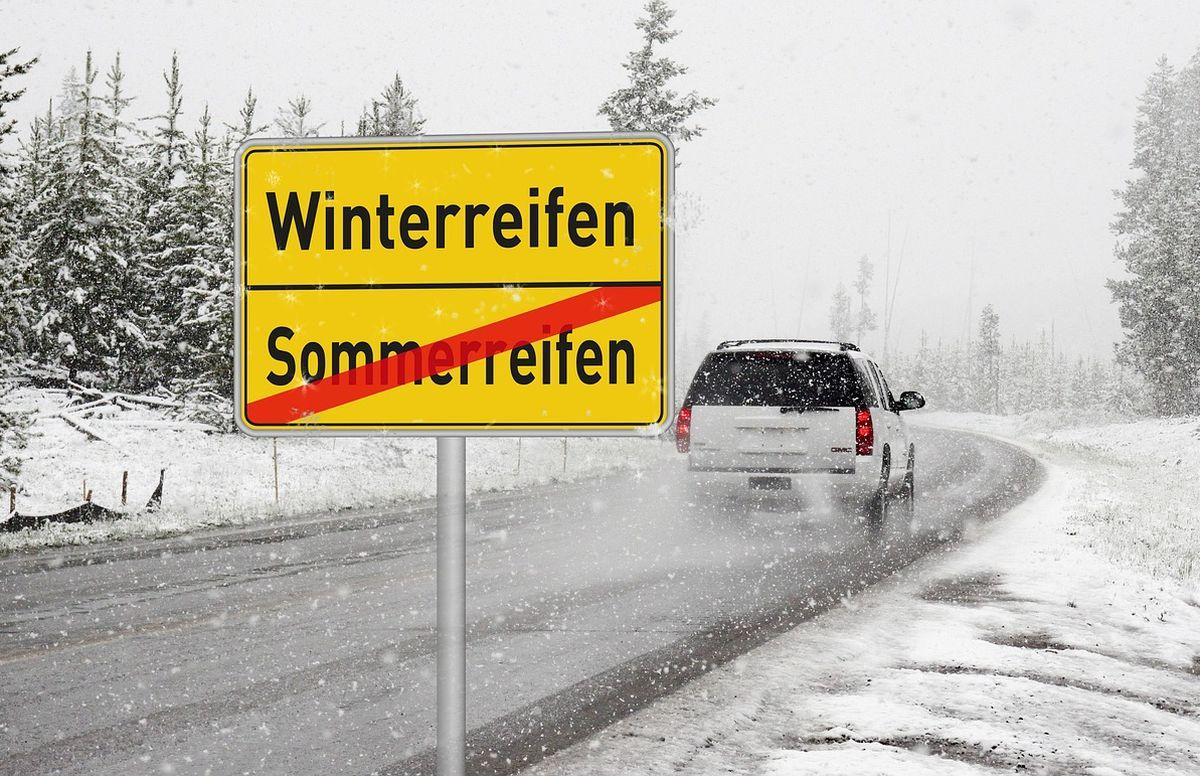 So wird das Auto fit für den Winter