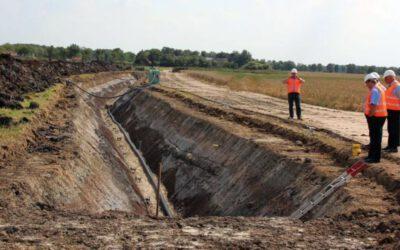 Bodenschutz hat für Bauern Priorität