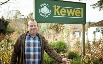 Baumschule Kewel in Eldagsen – Mit Vielfalt und guter Beratung in den Frühling starten