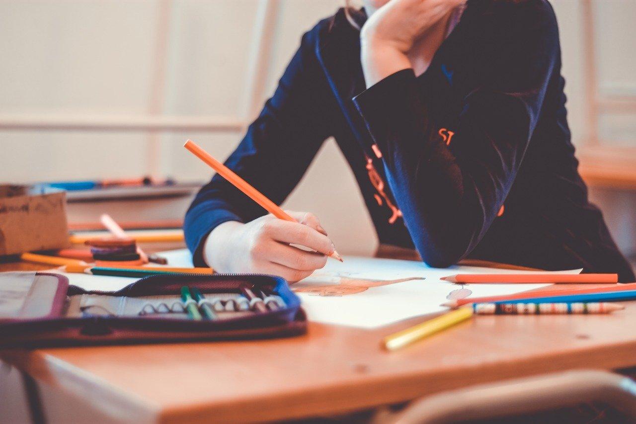 Niedersachsen lockert Maßnahmen an Schulen
