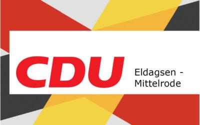 CDU Eldagsen – Mittelrode
