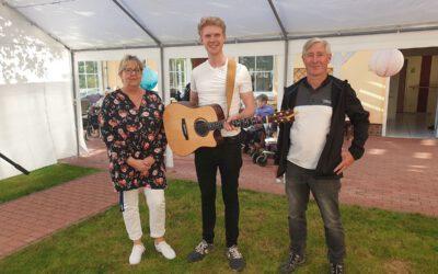 30 Jahre Senioren- und Pflegeheim Wülfingen – Dank vieler Sponsoren gelingt doch noch eine Feier