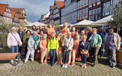 Bürgerverein erkundet Celle